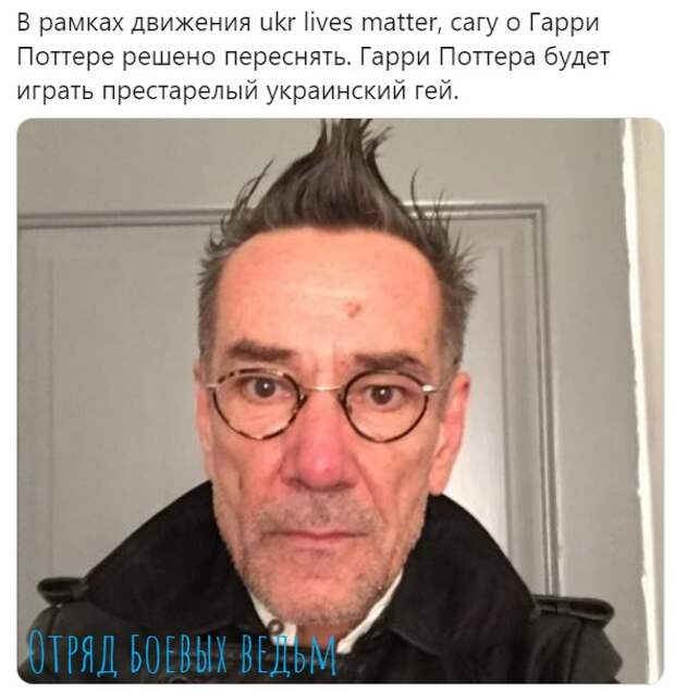 Алексей Горбунов хочет в Россию. Опять «переобулся»?