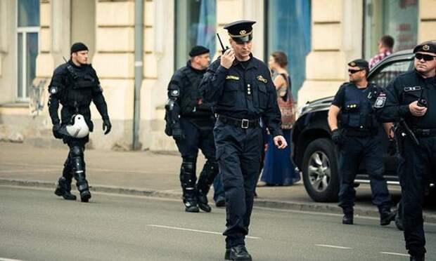 Глава Госполиции Латвии: Тот факт, что деятельность полиции не видна общественности, не означает, что расследование не ведется