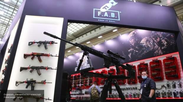 Белоруссия продемонстрировала новейшую технику и вооружение на выставке MILEX