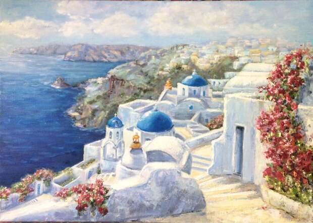 Архипелажная губерния, или Русская Греция в Эгейском море