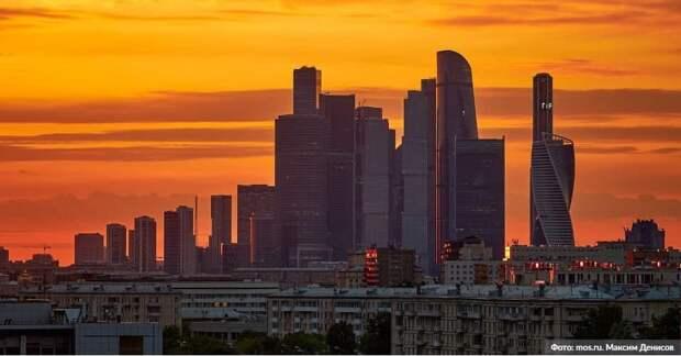 Москва поможет столичным компаниям разместить товары в магазинах дьюти-фри — Сергунина / Фото: М.Денисов, mos.ru