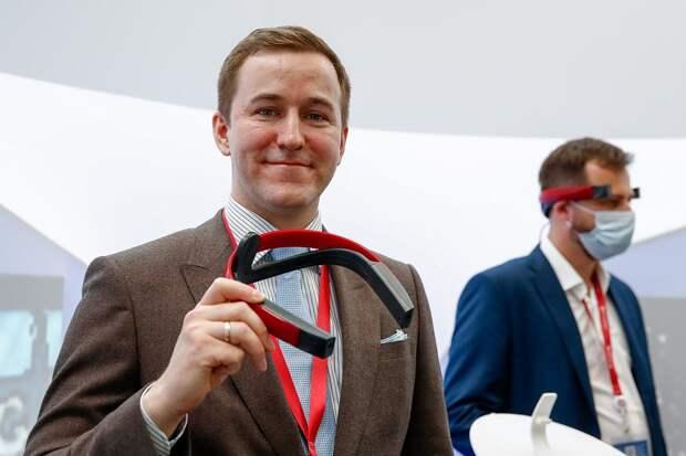 Новый российский имплант вернет незрячим способность видеть