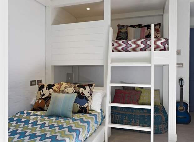 Бюджетная детская комната: как красиво обустроить небольшое помещение (61 фото)