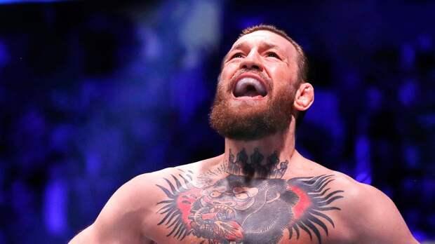 Президент UFC: «Мы хотели провести реванш Макгрегора и Хабиба, но Конор все испортил»