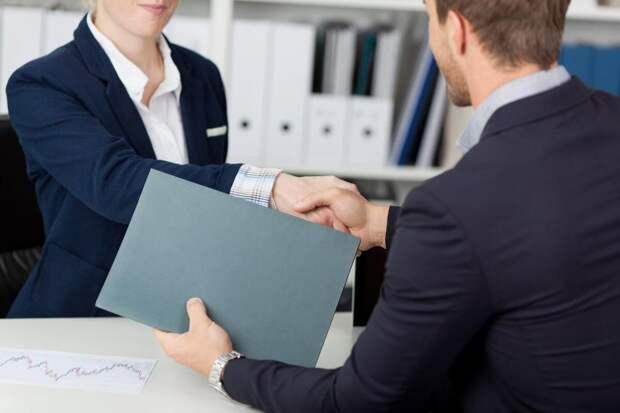 Предприниматели смогут получить субсидию для трудоустройства безработных
