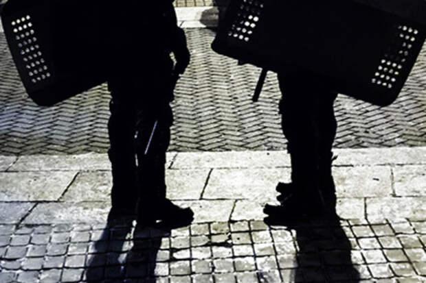 Штрафы за неповиновение силовикам на митингах увеличат в четыре раза
