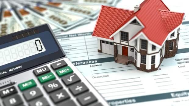 Среднюю ставку по ипотеке могут снизить до 6,9% годовых