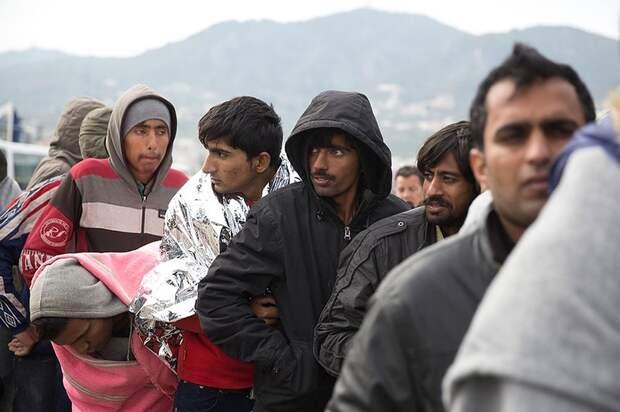 Миграционный кризис может подорвать сотрудничество внутри ЕС