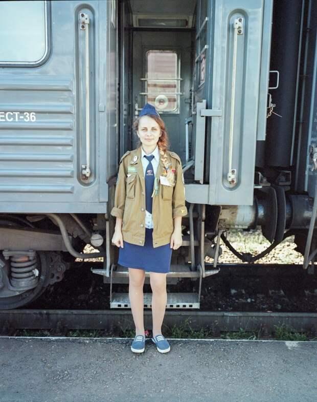 Путешествие по Транссибу, которое поменяло жизнь итальянки