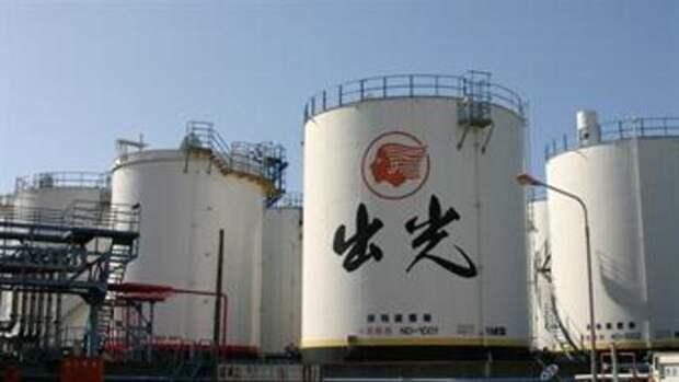 На6,3% сократила импорт нефти Япония вапреле 2020