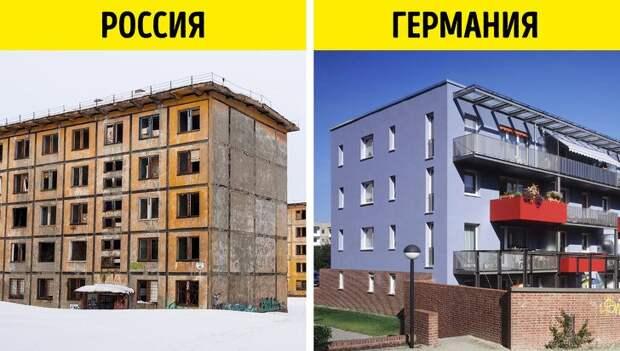 Как в СССР появились «панельки» и как Запад попытался перенять наш опыт