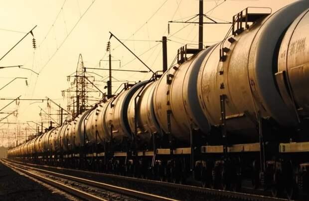 экспорт импорт нефти пошлина цистерны