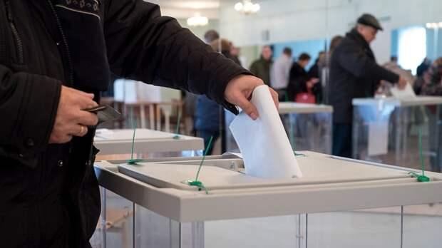 Удмуртия и Ульяновская область присоединились к голосованию на думских выборах