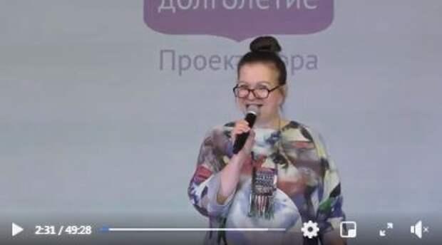 Таланты из Лианозова и соседних районов подготовили концерт в честь «Московского долголетия»