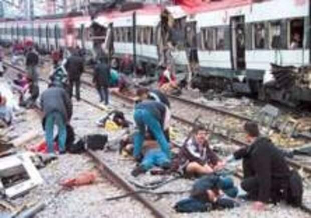 Испания вспоминает самый страшный теракт в истории страны