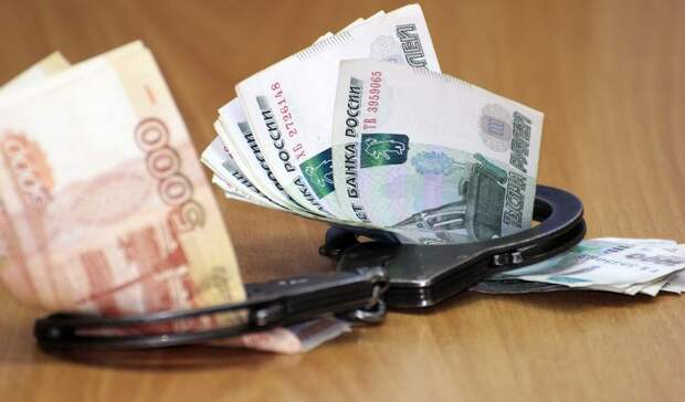 Заместителя прокурора Таганрога задержали поподозрению вовзяточничестве