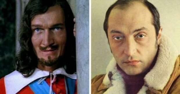 Советские фильмы, в которых актеров озвучивали другие исполнители