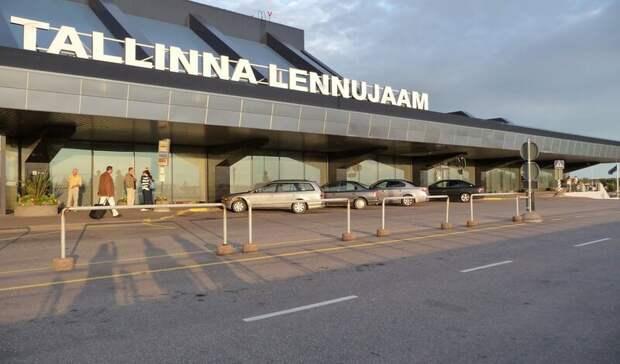 Россия возобновит авиасообщение сЭстонией