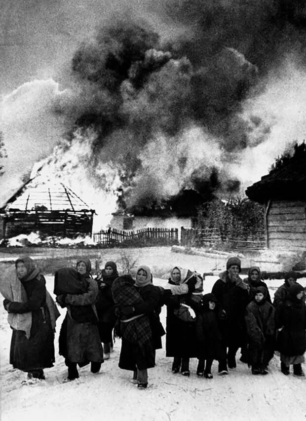 Правда ли, что Россия до сих пор страдает от потери населения в ВОВ?