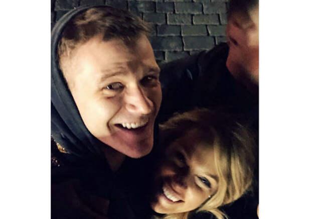 """Баскетболист Зубков подтвердил факт беременности экс-жены """"рыжего Иванушки"""" от него"""
