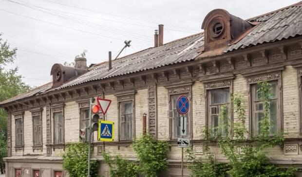 Все для туристов: Два исторических квартала благоустроят в Нижнем Новгороде