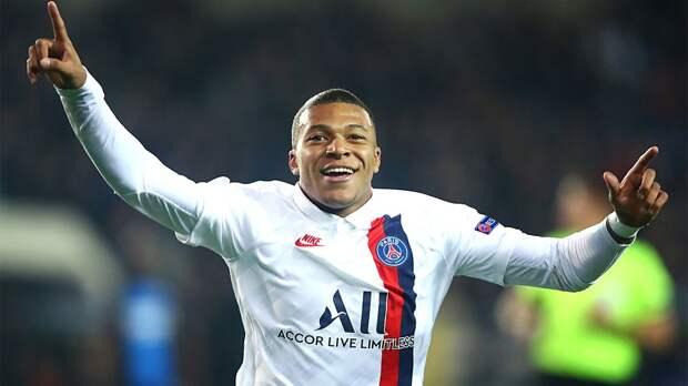 «ПСЖ» — первый французский клуб, победивший на «Камп Ноу» в матче Лиги чемпионов
