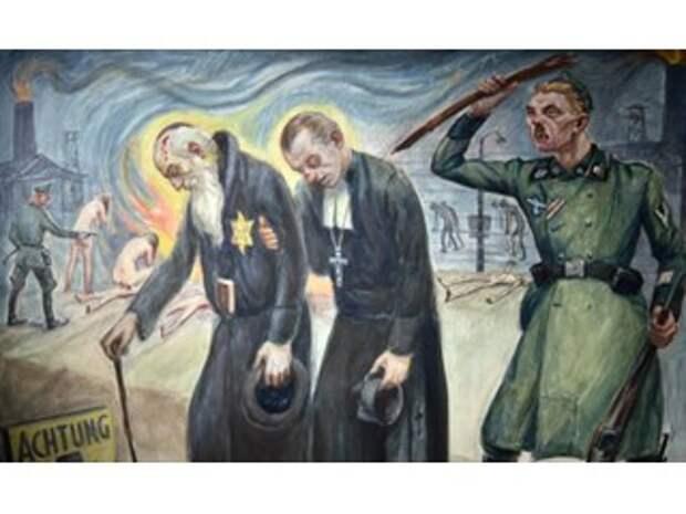 Юрий СЕЛИВАНОВ: Двойные стандарты Холокоста