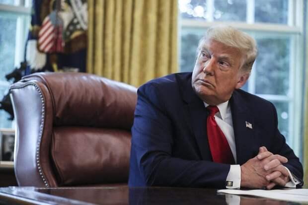 Посылку с сильным ядом для Трампа перехватили в США – СМИ