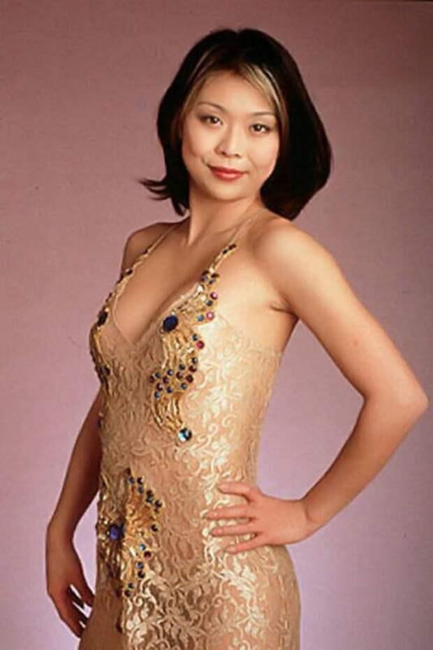 Порнозвезда 90-х Аннабель Чонг: как изгэнгбенга иБДСМ плавно перейти вIT