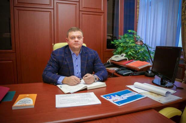 Правительство Крыма поддержало идею с переносом будущего реабилитационного центра в Евпатории