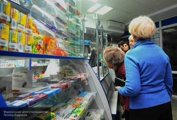 Осталось всего на одну неделю: из аптек Украины исчезают лекарства