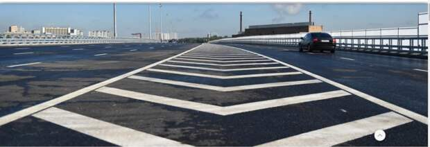 Четыре моста возведут в Мневниковской пойме