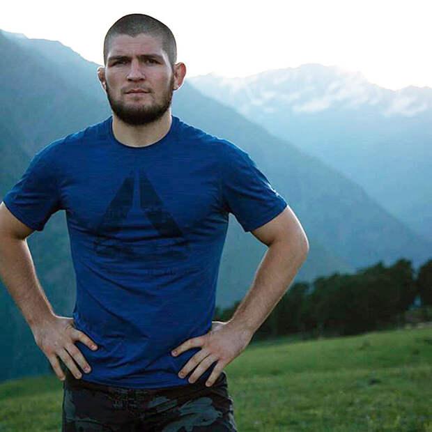 Где живет чемпион UFC Хабиб Нурмагомедов