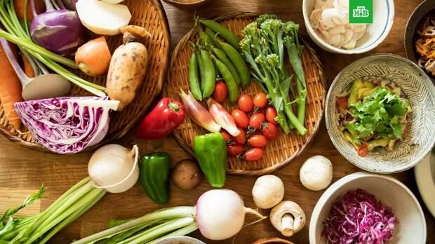 Ученые назвали лучшую диету для долголетия