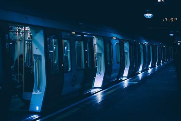Блогера, изобразившего симптомы COVID-19 в московском метро, приговорили к заключению