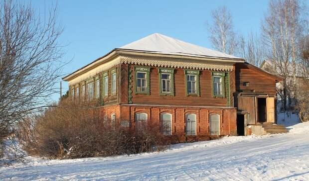 В Удмуртии в Новом Мултане может появиться памятник истории и культуры