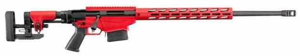 Высокоточная винтовка Ruger Precision Rifle