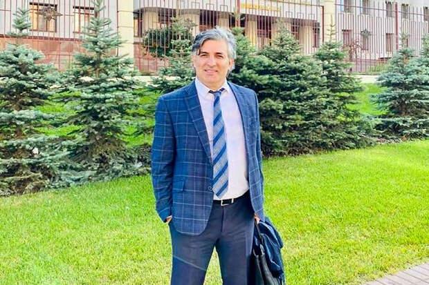 Бывшего адвоката Ефремова облили фекалиями в центре Москвы