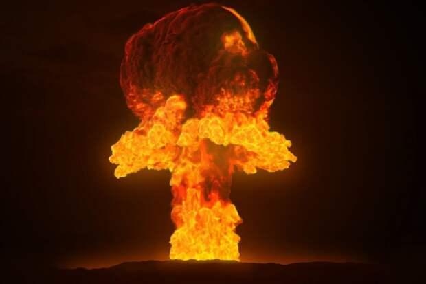 СМИ рассказали о новом «неслыханном» ядерном оружии США