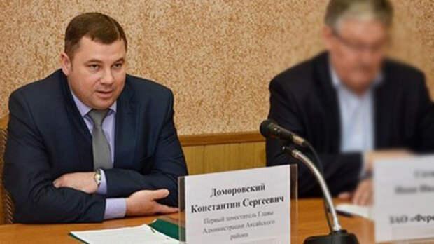 Власти Аксайского района сообщили, счем связана блокировка работы рынков
