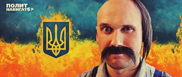 Киевский профессор: «Хохлов обворовали и передают привет из Монако»