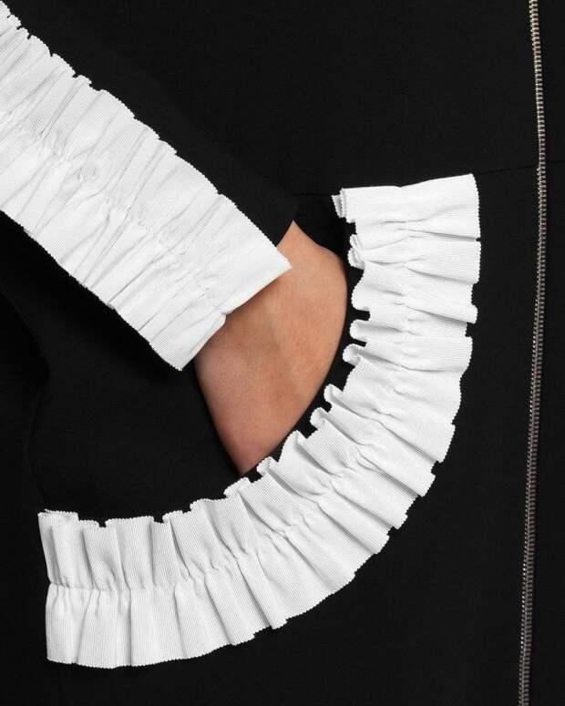 Детали и акценты: рукава