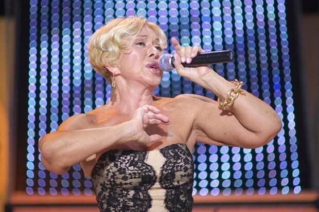 Люба Успенская рассказала, как она когда-то пыталась купить хлеб на Брайтон-Бич в Нью-Йорке