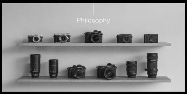 Философия Lumix в портретах Тодда Уайта (Фотогалерея!)