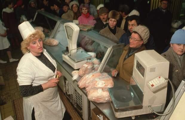 Фото из 90-х, при просмотре которых что-то екает в груди