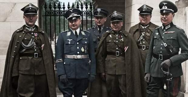 Поляки приближали Вторую мировую как могли