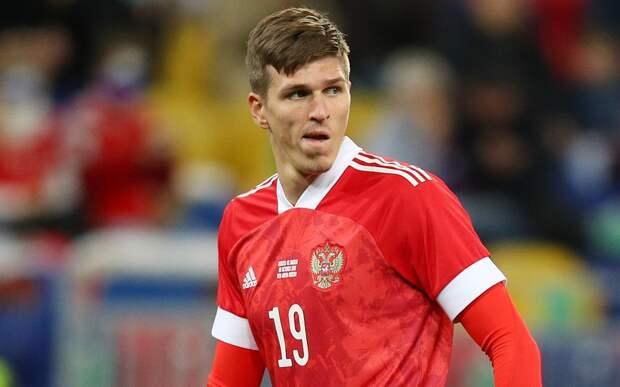 Гаджиев: «Соболев по потенциалу тянет на игрока сборной России. Он может быть полезен»
