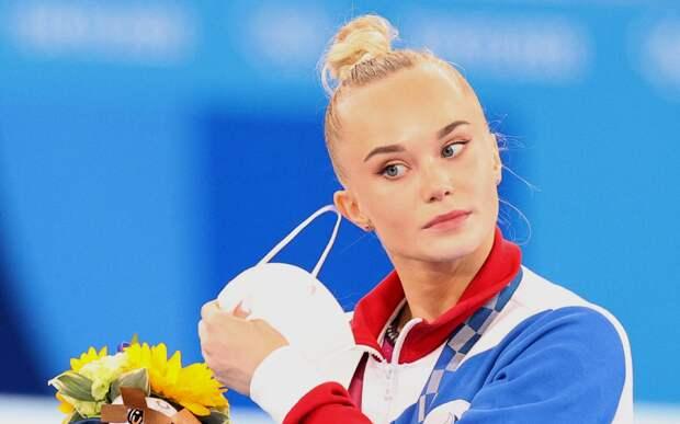 С кем встречаются и живут олимпийские медалистки сборной  России