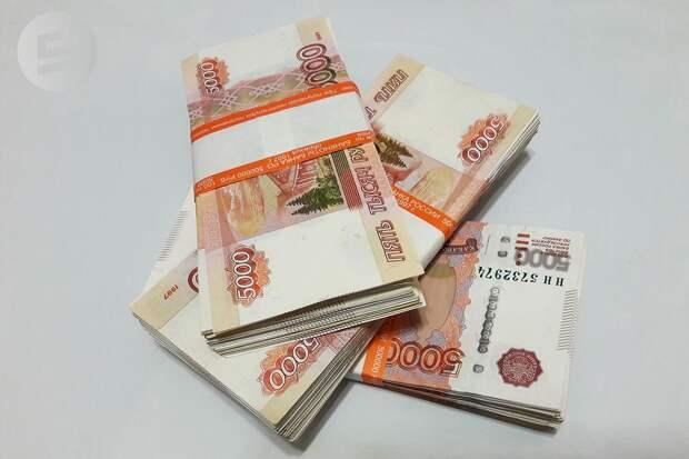 Более 300 тыс рублей отдала пенсионерка из Удмуртии мошенникам