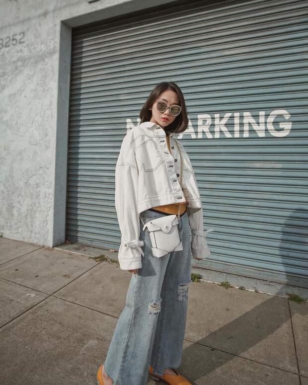 Какие модные тренды на лето, стоит учесть перед шопингом